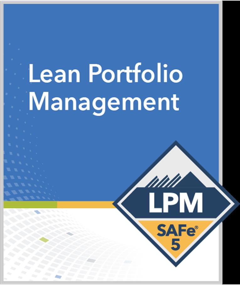 SAFe 5 Courseware LPM