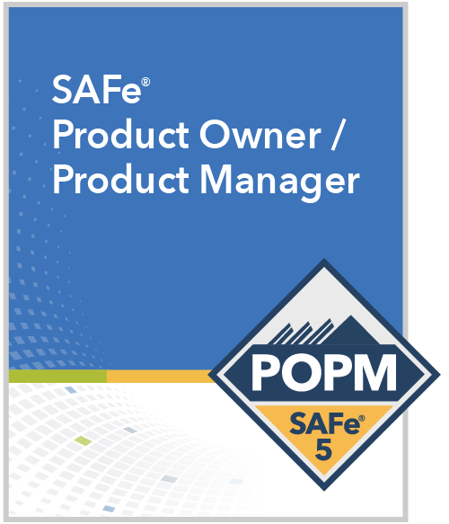 SAFe 5 Courseware POPM