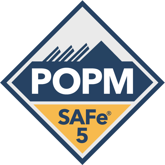 SAFe® Product Owner / Product Manager - POPM (remote, deutsch)
