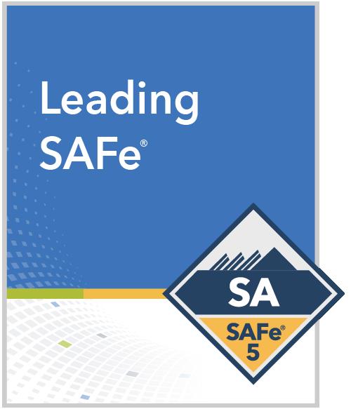 SAFe 5 Courseware SA