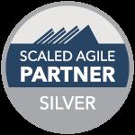 SAFe Silver Partner 150px