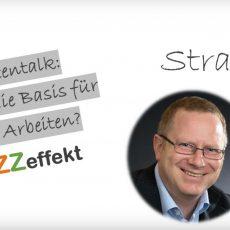 Axel Straschil im Agile Expertentalk bei Sonja Schumacher